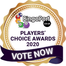 Nominated in BingoPort Awards