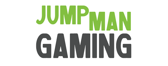Jumpman Gaming logo