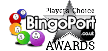 BingoPort Awards Home